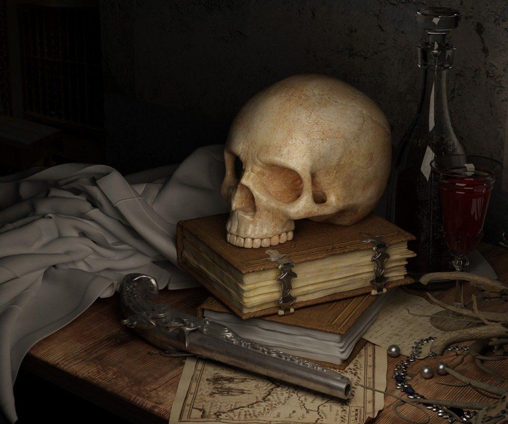 """ปมาโท มจฺจุโน ปทํ """"ความประมาท เป็นทางแห่งความตาย"""""""